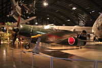 5312 @ KFFO - At the Air Force Museum - by Glenn E. Chatfield