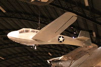 42-52988 @ KFFO - At the Air Force Museum - by Glenn E. Chatfield