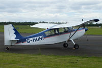 G-HUNI photo, click to enlarge