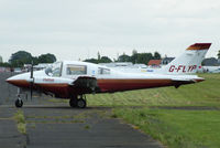 G-FLYP photo, click to enlarge