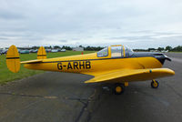 G-ARHB photo, click to enlarge