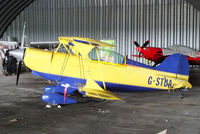 G-STUA photo, click to enlarge