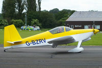 G-BZRV photo, click to enlarge