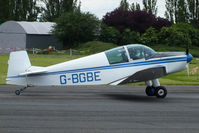 G-BGBE photo, click to enlarge