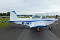 G-AWVG photo, click to enlarge