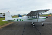 G-ARFO photo, click to enlarge