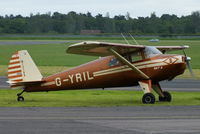 G-YRIL photo, click to enlarge