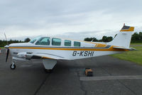 G-KSHI photo, click to enlarge