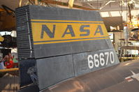 56-6670 - Air and Space Museum - by Ronald Barker