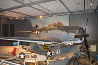 54605 - Air and Space Museum - by Ronald Barker