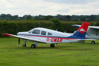 G-OWAR photo, click to enlarge