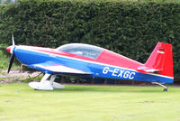 G-EXGC photo, click to enlarge