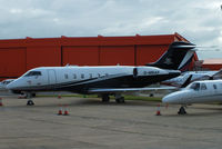 G-MRAP @ EGGW - London Executive Aviation - by Chris Hall