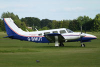G-BMUT photo, click to enlarge