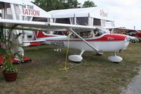 N426RB @ LAL - Cessna 172S