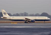 D-ANJA @ EDDG - Taxiing to Runway 25 on a training flight. - by Wilfried_Broemmelmeyer