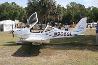 N906SL @ LAL - Sportstar Max - by Florida Metal