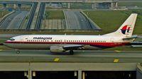 9M-MMW @ KUL - Malaysia Airlines - by tukun59@AbahAtok