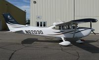 N62030 @ KAXN - Cessna 182T Skylane on the ramp. - by Kreg Anderson
