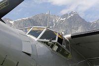 SP-FAH @ LOGO - Antonov 2 www.classicwings.at
