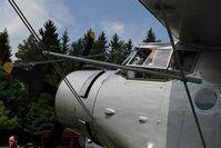 SP-FAH @ LOKG - Antonov 2 www.classicwings.at