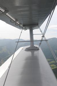 SP-FAH @ IN FLIGHT - Antonov 2 www.classicwings.at - by Dietmar Schreiber - VAP
