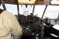 SP-FAH @ IN FLIGHT - Antonov 2 www.classicwings.at