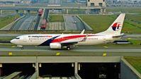 9M-MXF @ KUL - Malaysia Airlines - by tukun59@AbahAtok