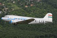 HA-LIX @ AIR TO AIR - Goldtimer Li2