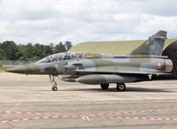 603 @ LFBM - Demo aircraft during LFBM Open Day 2012 - by Shunn311