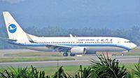 B-5318 @ KUL - Xiamen Airlines - by tukun59@AbahAtok