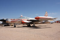 51-5623 - rare and nice F-94, Pima museum - by olivier Cortot