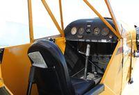 N92654 @ 88C - Piper J3C-65 - by Mark Pasqualino