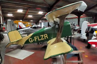 G-FLZR photo, click to enlarge