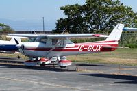 C-GIJX @ CZBB - Parked here at Boundary Bay British Columbia~C. - by Ray Barber
