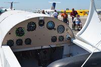N899DH @ LPR - A cockpit view of N899DH shot at LPR. - by aeroplanepics0112
