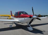 N654TR @ LPR - N654TR at KLPR. - by aeroplanepics0112