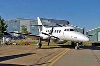 C-FBIJ @ CYEG - BAe Jetstream 3112 [817] Edmonton~C 24/07/2008. Seen in store with code of