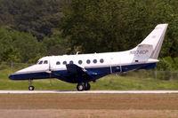 N874CP @ KPDK - BAe Jetstream 3201 [874] Atlanta-Dekalb Peachtree~N  21/04/2010. Seen here.