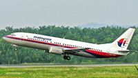 9M-MMF @ KUL - Malaysia Airlines - by tukun59@AbahAtok