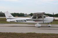 N5082W @ LAL - Cessna 172S
