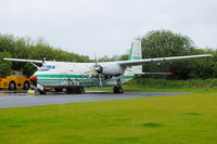 G-AVPN photo, click to enlarge