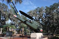 67-15722 - Cobra at Veterans Park Tampa - by Florida Metal