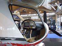 D-MPCT @ EDNY - Flight Design CT-LS at the AERO 2012, Friedrichshafen - by Ingo Warnecke