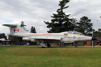 101011 @ CYBN - Static display at CFB Borden - by Duncan Kirk