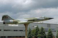 104792 @ CYBN - Nice Starfighter - by Duncan Kirk