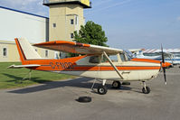 C-FNQD @ CYCE - Nice old 172 at Huron Park - by Duncan Kirk