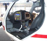 D-ELAA @ EDNY - Flight Design MC at the AERO 2012, Friedrichshafen - by Ingo Warnecke