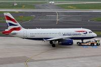 G-EUPZ @ EDDL - BAW943 Dusseldorf to London, Heathrow (LHR) - by Loetsch Andreas