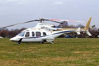 EI-TIP @ EGBC -  Bell 430 [49074] Cheltenham Racecourse~G 13/03/2008